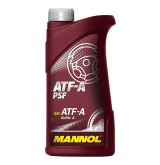 MANNOL ATF-A Automatic Fluid  1L
